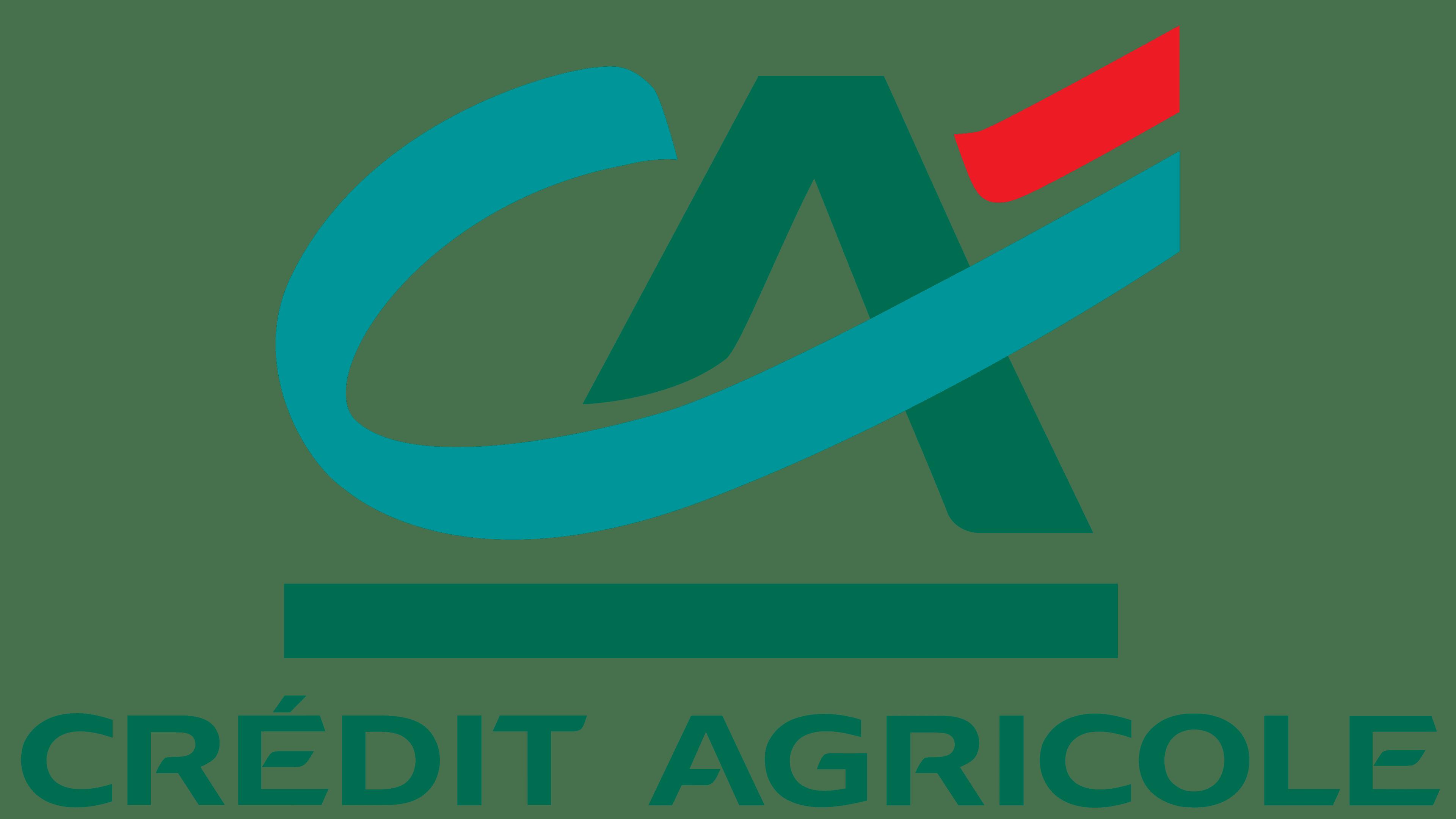 crédit agricol logo