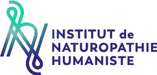 logo institut naturopathie humaniste