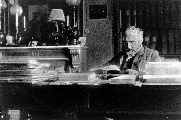 """Génial mathématicien français du début du XXe siècle, Henri Poincaré entretenait avec l'intuition une relation si fusionnelle qu'il lui a consacré .tout un chapitre de son livre """"La Valeur de la science"""", publié en"""