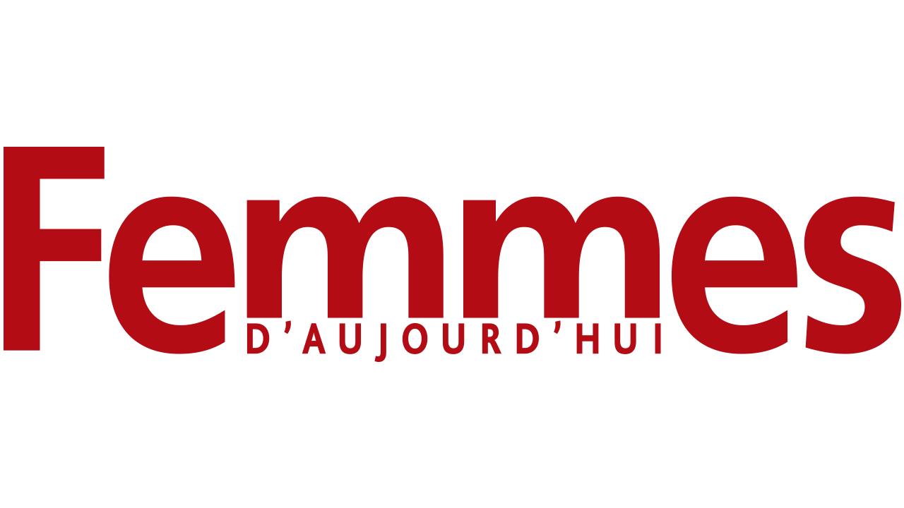 logo presse femmes d'aujourd'hui