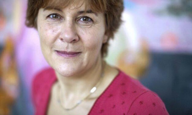 Interview de Dominique Voynet- «L'intuition est une ouverture, une disponibilité aux autres»