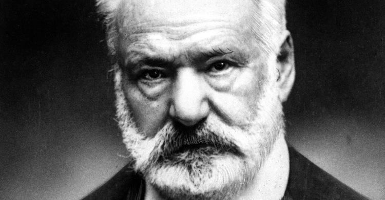 «C'est parce que l'intuition est mystérieuse qu'il faut l'écouter» Victor Hugo