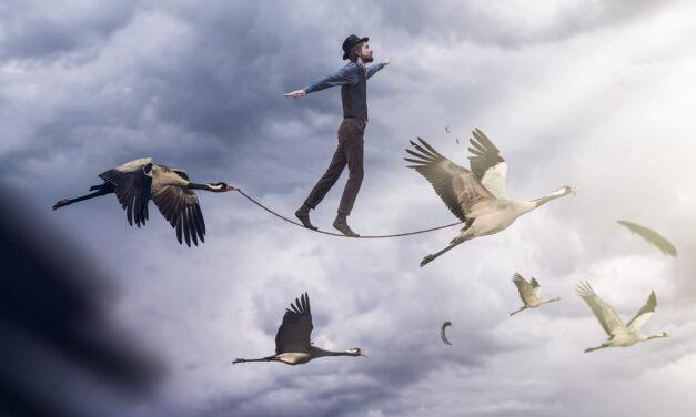 Intuition de vie : oser suivre la voie de son destin