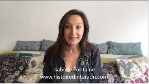Rentrée 2020 Stages «Libérez la Voix de votre intuition»