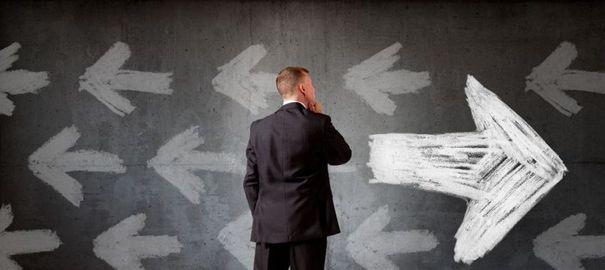 Trois conseils pour prendre de bonnes décisions intuitives