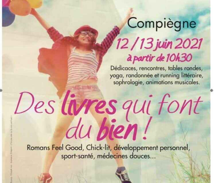 Se rencontrer en juin-juillet ! Salon Feel good / Live expérientiel / Master class / Stage Ardèche…