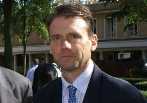 Franck Mourier, l'homme qui devinait les chevaux