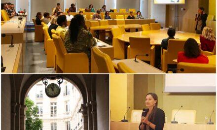 PODCAST – Conférence sur l'intuition au Crédit Agricole
