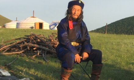 Sur les routes de l'intuition en Mongolie : l'appel des chamans