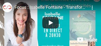 interview livre sur l'intuition Isabelle fontaine