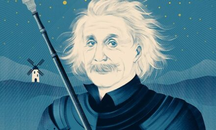 L'intuition, «la seule chose qui vaille au monde» pour Einstein