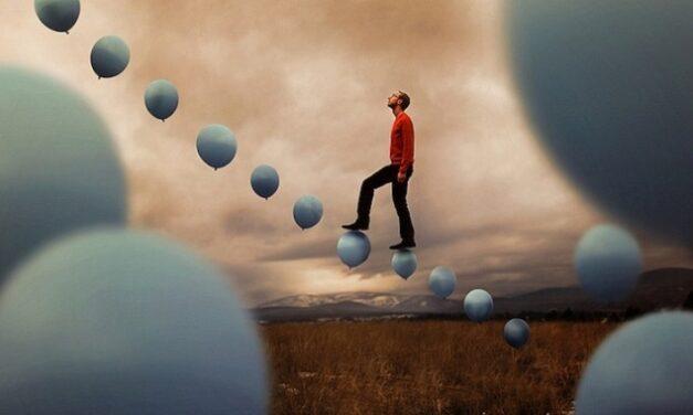 Pour devenir plus intuitif, libérez votre créativité !