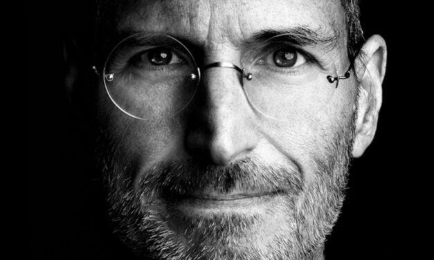 Steve Jobs : l'intuition au coeur de l'urgence de vivre