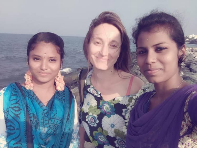 Inde : voyage au cœur des synchronicités