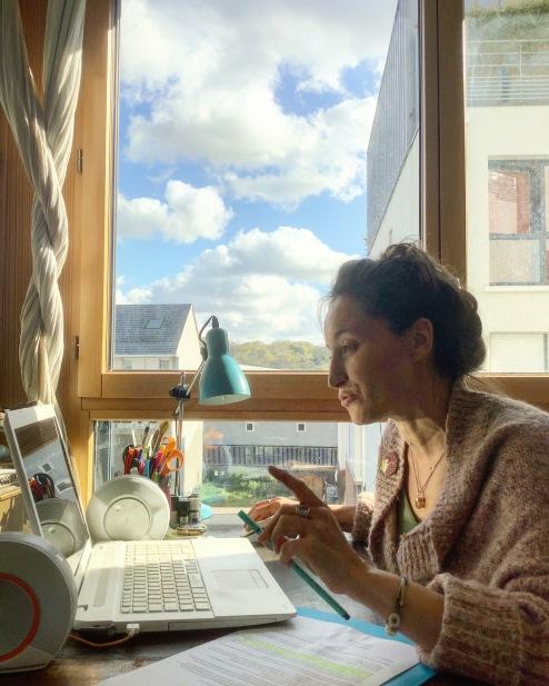 Master class en ligne : «Initiation à l'intuition et à la synchronicité»