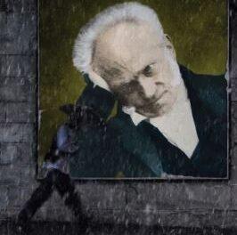 Arthur Schopenhauer : «L'Intuition est la connaissance même»