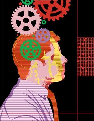Intelligence émotionnelle, intelligence intuitive : la fin de l'hégémonie du QI