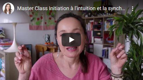 vidép de présentation masterclass intuition