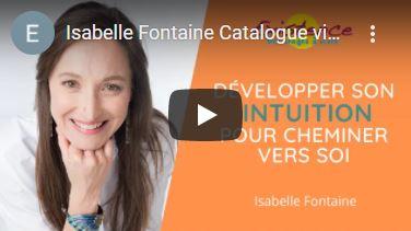vidéo de présentation séminaire intuition