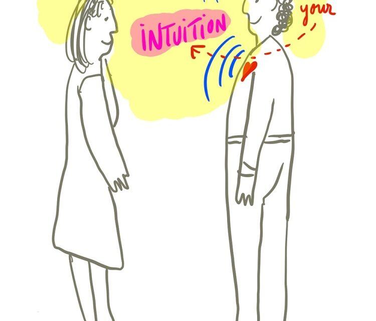 Nouvelles dates 2021- Stage «Libérez la voix de votre intuition»